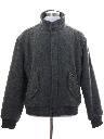 Mens Wool Members Only Jacket