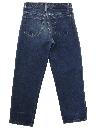 Womens Denum Jeans Pants