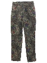 Womens Wicked 90s Gitano Tapered Leg Jeans Pants