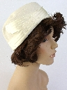 Womens Accessories - Cloche Hat