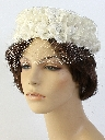 Womens Accessories - Ring Hat