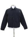 Mens Mod Work Zip Jacket