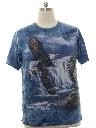 Unisex y2k Animal T-shirt