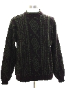 Mens Cosby Sweater