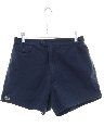 Mens Totally 80s Izod Swim Shorts
