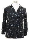 Unisex Pullover Disco Shirt