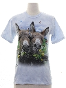 Womens/Girls Animal T-shirt