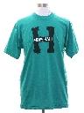 Unisex School T-shirt