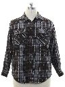 Mens Carhartt Flannel Shirt