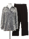 Womens Combo Leisure Suit
