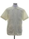 Mens Guayberra Shirt