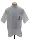 Unisex Sri Lanka Tourist Shirt