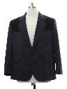 Mens Pendleton Western Blazer Sport Coat Jacket