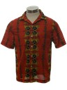 Mens or Boys Hawaiian Shirt