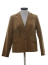 Womens Ultra Suede Jacket