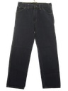 Mens Carpenters Jeans Work Pants