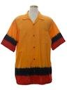 Mens Club/Rave Shirt