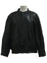 Unisex Leather Jacket