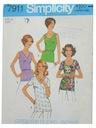Womens Pattern