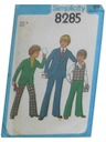 Mens/Childs Sewing Pattern